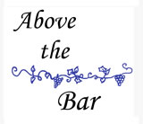 Above the Bar